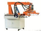 振霖ZLN-P04液压正面吊机械实训台