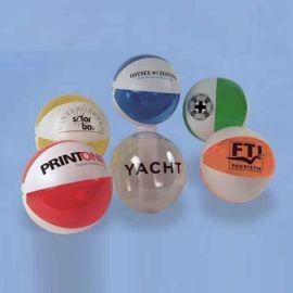 充气沙滩球(PVC)