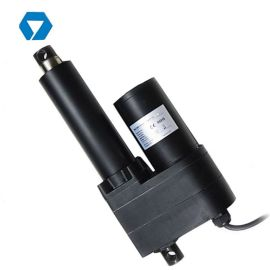 供应工业重型举升装置 直流24V顶杆电机