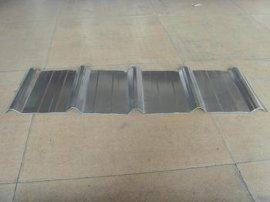 电厂  铝合金波纹板