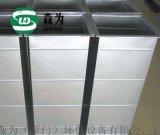 晋江白铁皮暖通风管厂家价格低,质量保证