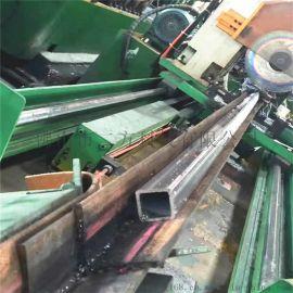 全自动焊管机定制 不锈钢管氩弧高频焊管机生产线