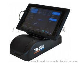 美国特纳TD-560台式水中油分析仪(新国标)