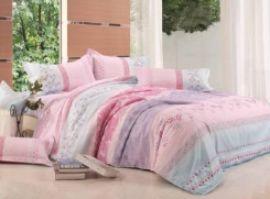 紫兴诚专业从事床上用品、纯棉四件套的生产经营,深得客户的热爱