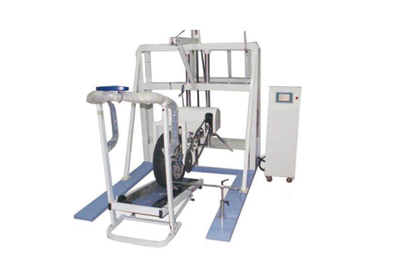 跑步机动态负载耐久性试验机