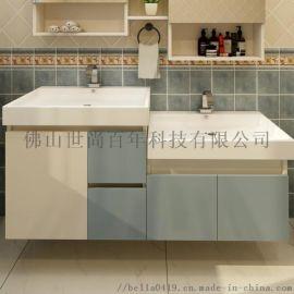 全鋁家居鋁型材廠家直銷全鋁浴室櫃太空鋁板材批發