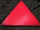 三角非標定製/仿石定製/可拼接地磚燈