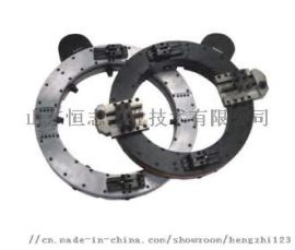 便携式加工重型管道切割坡口机