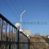 青島開發區電子圍欄安裝公司