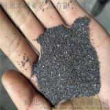 黑色沙子规格及用途 泰安市黑色金刚砂报价