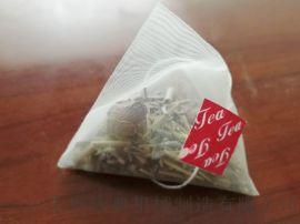 三边封/四边封港式拼配茶自动包装机械