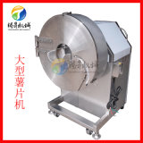 大型薯片機TS-Q128D 高速瓜果切片機