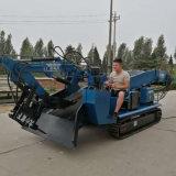 扒渣机WDZL80矿用履带式装载机