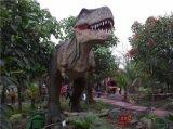 来宾机械恐龙模型展示仿真恐龙模型出租