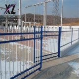 哈尔滨围墙护栏 驾校锌钢护栏 定制护栏厂家