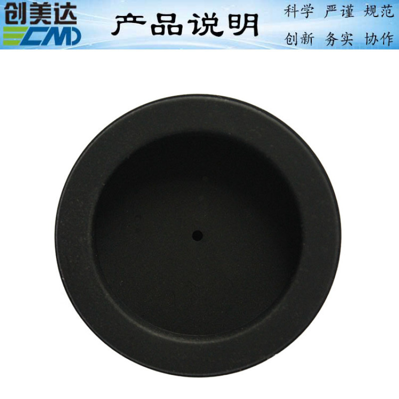 江门胶圈无毒无味梅州黑色硅胶防震0型圈绝缘性好