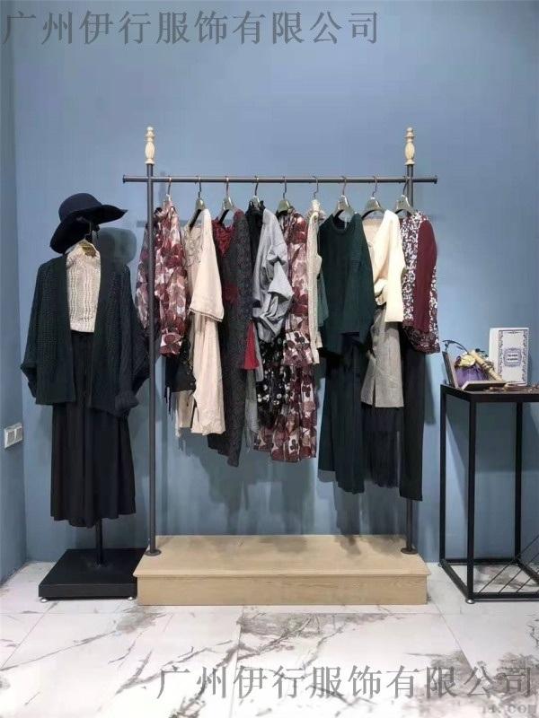 慕希品牌折扣女裝唯品會特賣淘寶跑量直播貨源進貨渠道