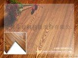雪雁 水曲柳实木乙烯vspc锁扣家用地板防水