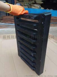 城市主干道专用重型沟盖板,承重50吨树脂井盖