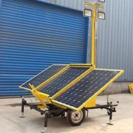 SFW6130TLED太陽能智慧照明移動燈塔
