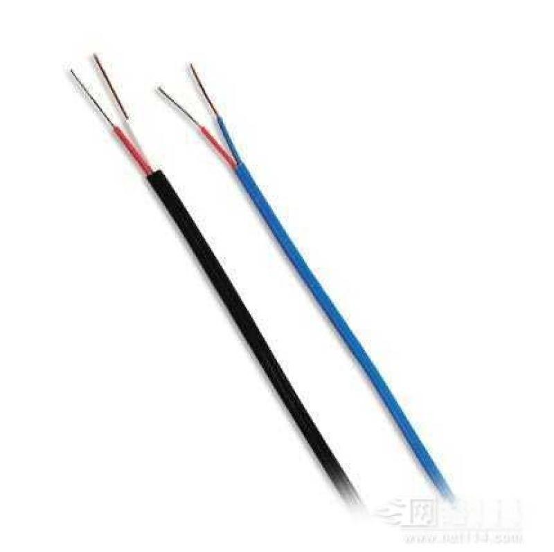 K型热电偶阻燃补偿电缆