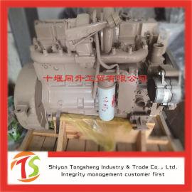 康明斯发动机机械大泵柴油机 康明斯发动机总成