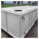 給水系統搪瓷80立方消防水箱尺寸