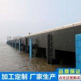 热销耐磨聚乙烯板 港口机械护舷板 加工pvc硬板材
