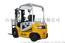 平衡重座驾式堆垛车 环保电动叉车 搬运装卸车