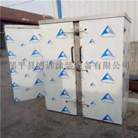 馒头蒸房 大型馒头蒸箱  商用电蒸箱 电蒸柜