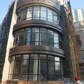 天津全铝合金屋面板定制加工