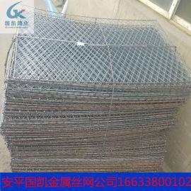 河南工建建筑走道板 钢笆片生产厂家