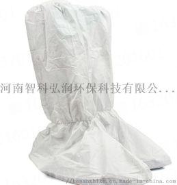 一次性鞋套 防水 防滑 防油 防尘无纺布封套