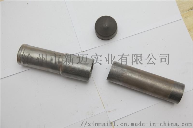 衡水声测管 钳压 螺旋 套筒