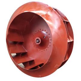 定制4-68离心风机不锈钢钛合金碳钢锰钢叶轮
