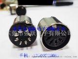 大DIN3P公頭連接器,大IDN連接器公頭,DIN連接器端子