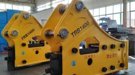 山东天瑞重工有限公司专业生产液压破碎锤