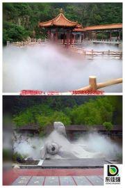 深圳市喷雾降温设备