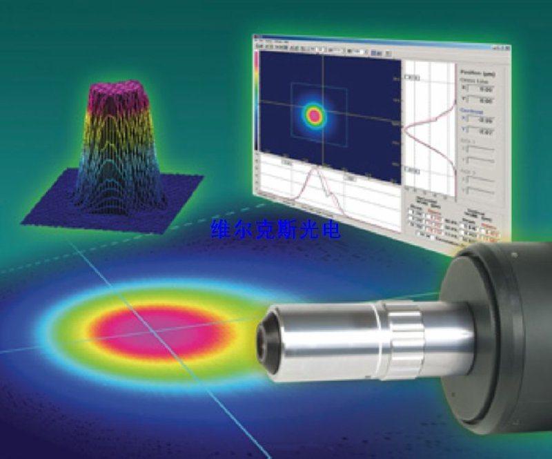 DUMASpoton Beamon Alignmeter鐳射位置測試系統