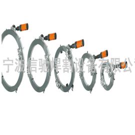 外卡式管道电动坡口机