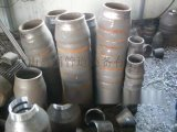吉林通化273*168不鏽鋼碳鋼合金鋼高壓異徑管鑫涌牌廠家直銷