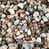 厂家直供大量天然鹅卵石 天然雨花石 装饰鹅卵石