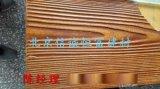 外墙防火木纹水泥板 北京木纹水泥板