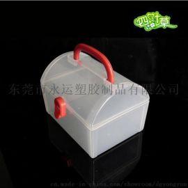 SYC-425 迷你小宝藏盒 带手提化妆盒