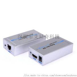 艾尼奇公司直销HDMI单网延长器60M