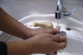 不锈钢肥皂