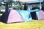 高耐水压帐篷布(3000MM)