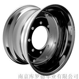 吴县卡车锻造铝合金万吨级轮毂1139