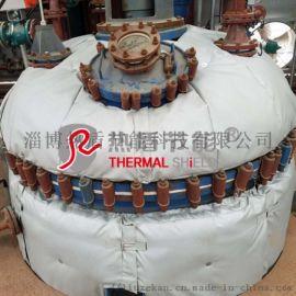 L6300反应釜保温衣,耐酸碱腐蚀,节能降耗