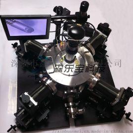 CGO系列高低温真空探针台生产厂家